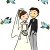 結婚のご報告