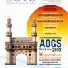 AOGS2010@インド