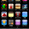 iPhone 活躍アプリ一覧(全68個)