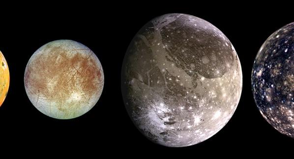 巨大ガス惑星周りの衛星系形成