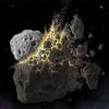 小惑星カリンの近赤外分光観測